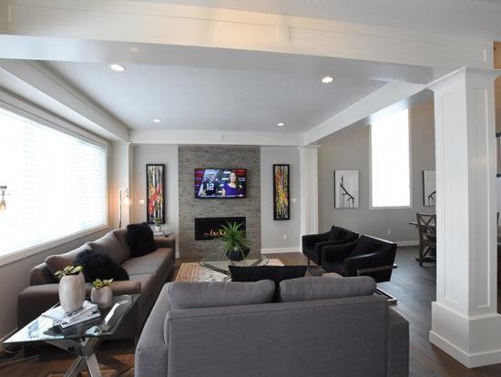 4610 - Living Room