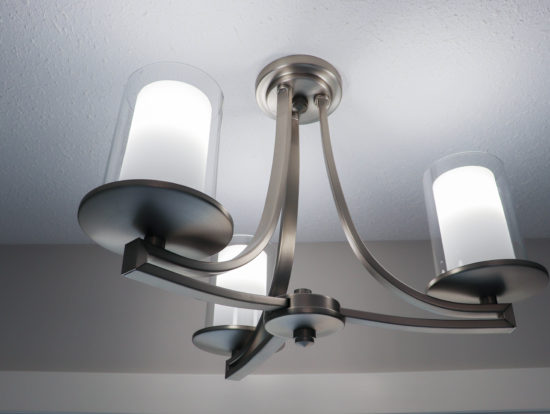 418 - master ensuite lighting