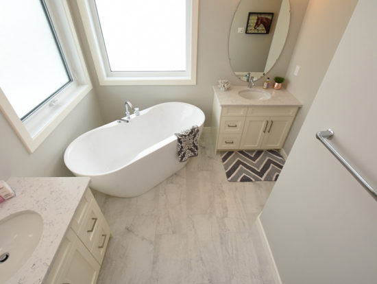 4610 - Master Bathroom