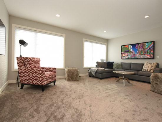 4610 - Bonus Room