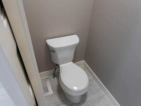 4317 - Private Toilet in Ensuite