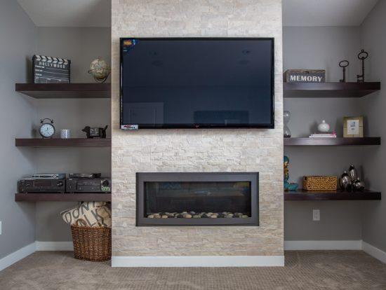 4306 - Fireplace